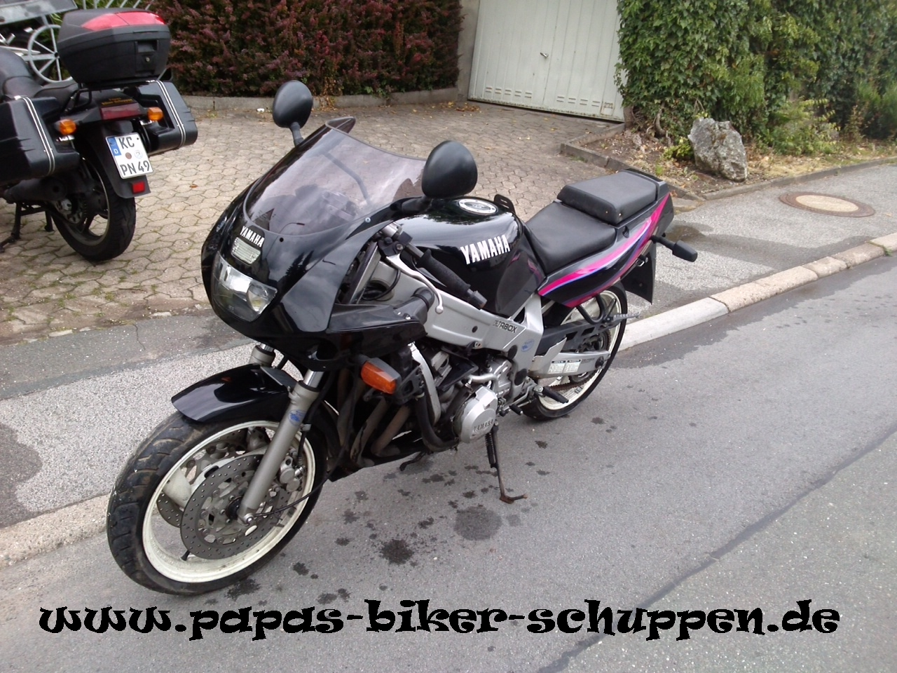 FZR600 Bastler (3)